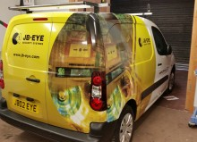 JB-Eye-van-wrapping-complete