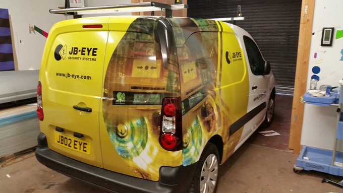 JB-Eye-van-wrapping-complete